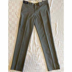 Polo Ralph Lauren Brand New Slim 32x34 Gray Pants